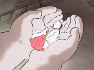 The Tale Of The Princess Kaguya (German)