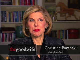 The Good Wife: Mind's Eye