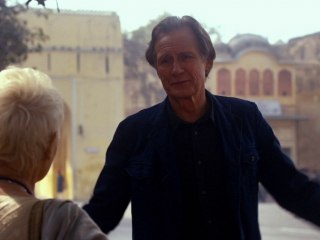 The Second Best Exotic Marigold Hotel: The Cast (Featurette)