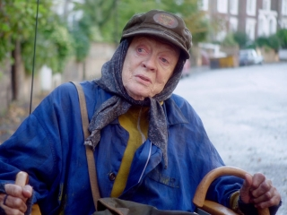 The Lady In The Van US Trailer 1