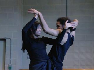Desert Dancer: Making Of The Dance (Featurette)