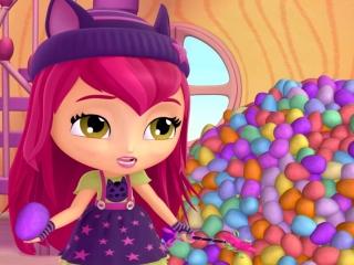 Little Charmers: Sparkle Bunny