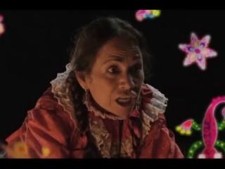 LA Hija De Moctezuma Trailer