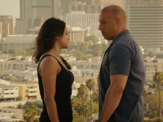 Furious 7: Toretto Home (Featurette)