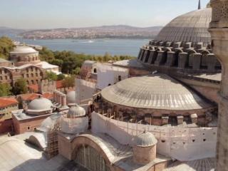 Nova: Hagia Sophia: Istanbul's Ancient Mystery