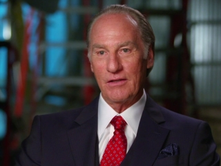 Get Hard: Craig T. Nelson On Working With The Cast