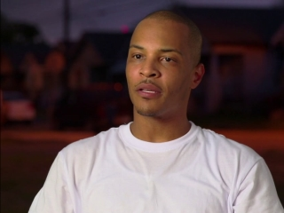 Get Hard: T.I. On Why He Took The Role