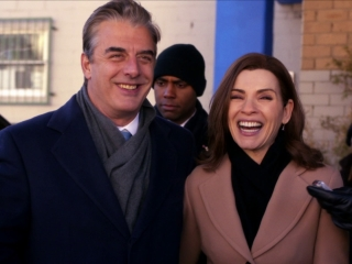 The Good Wife: Red Meat