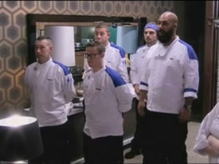 Hell's Kitchen: 15 Chefs Compete