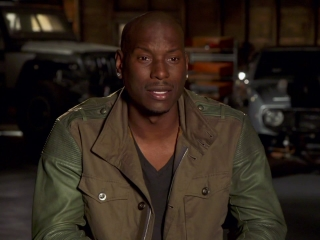 Furious 7: Tyrese Gibson On The References From The Previous Films