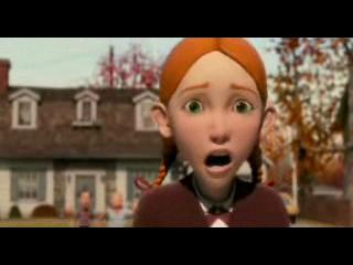 Monster House Scene Are You Mentally Challenged
