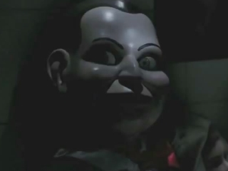 dead silence trailers videos clips video detective