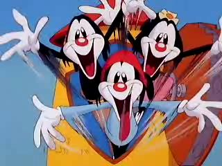 Animaniacs Volume 1