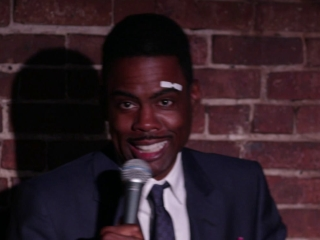Top Five: Andre Allen Stand-Up (Deleted Scene)