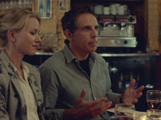 While We're Young: Interesting Couple