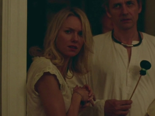While We're Young: Ayahuasca