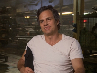 Avengers: Age Of Ultron: Mark Ruffalo On Returning For The Sequel