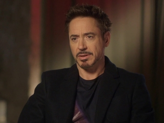 Avengers: Age Of Ultron: Robert Downey, Jr. On His Approach To The Character In This Film