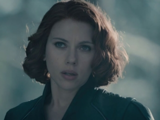Avengers: Age Of Ultron: Beauty Tames The Beast