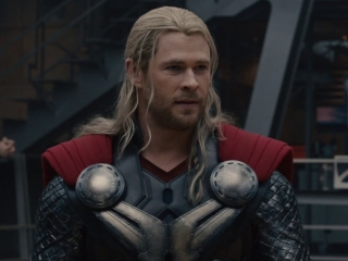 Avengers: Age Of Ultron: We'll Beat It Together