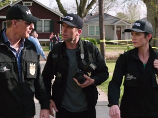 Ncis: New Orleans: Rock-A-Bye Baby