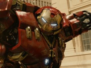 Avengers: Age Of Ultron: Hulkbuster