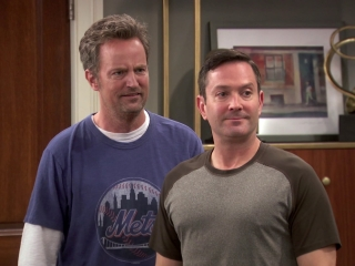 The Odd Couple: The Unger Games