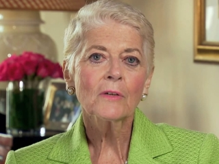 Geraldine Ferraro Paving The Way