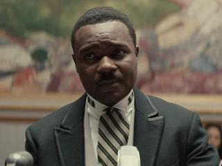 Selma: David's Last Shot