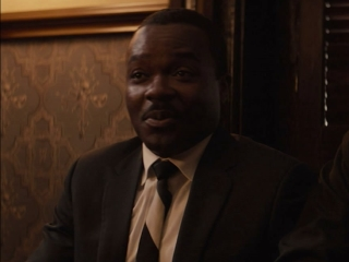 Selma: There Is No Peace Here (Deleted Scene)