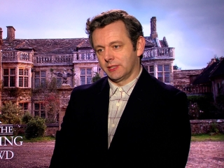 Far From The Madding Crowd: Michael Sheen On His Character