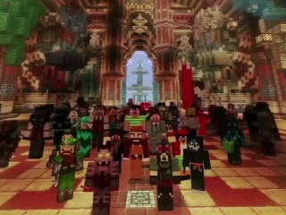 Minecraft The Story Of Mojang