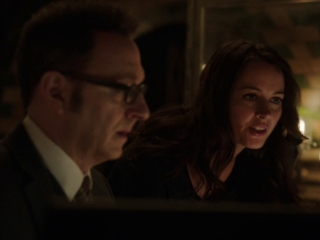 Person Of Interest: Yhwh