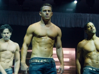 Magic Mike Xxl (Trailer 2)