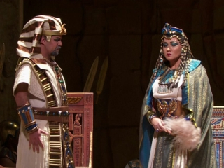 Met Summer Encore: Aida