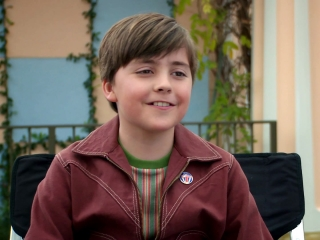 Tomorrowland: Thomas Robinson On Young Frank Walker As An Inventor
