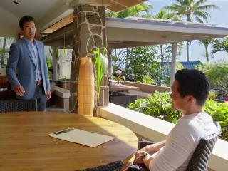 Hawaii Five-0: A Make Kaua (Until We Die)