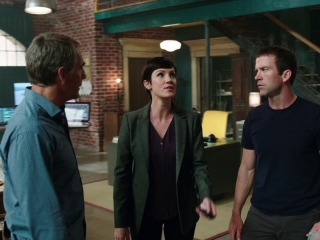 Ncis: New Orleans: My City