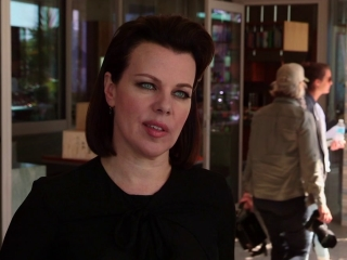 Entourage: Debi Mazar On Her Character