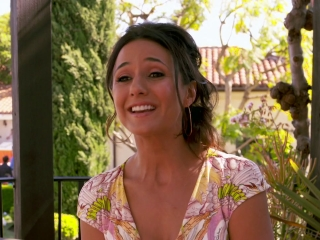 Entourage: Emmanuelle Chriqui On Her Character