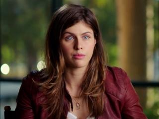 San Andreas: Alexandra Daddario On The Story