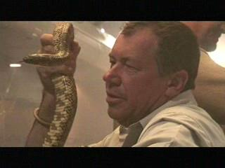 Snakes On A Plane Featurette