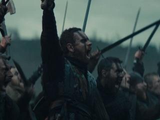 Macbeth: Battle