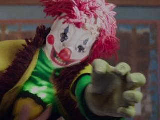 Poltergeist: Clown Attack