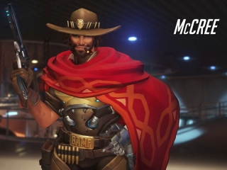How To Play Mccree