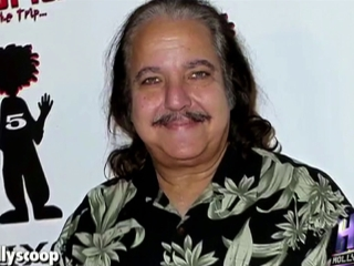 Ron Jeremy Life After The Buffet