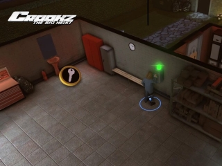 Crookz Gameplay Trailer