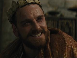 Macbeth (Teaser)