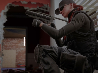 Swat Trailer