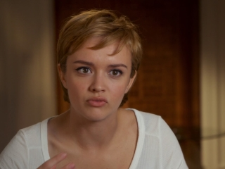 Me And Earl And The Dying Girl: Olivia Cooke On The Honesty Of The Script